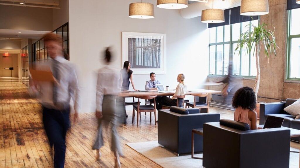 About Us - CIS Desk Agency in 155-2 King Street, Hamilton, Toronto, Canada
